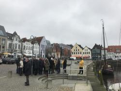 Wintermeeting 2017 in Husum